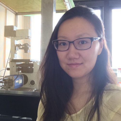 Luyu Liu-picture-for lab members-section